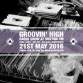 Groovin' High Radio #19 @HoxtonFM w/ DJ Bop Gun & AudDicted