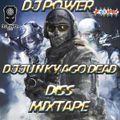 DJJunky Ago Dead Mixtape