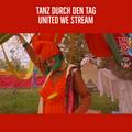 Scheibosan - Livestream Tanz durch den Tag