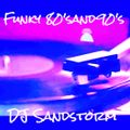DJ Sandstorm - Funky 80's and 90's! (Edition 2)