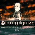 Urban Night Grooves 171 - Hosted By Trevor Gordon