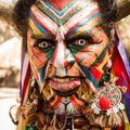 Latam - Tribal Gathering Panama is calling (promo mix) [143-146-143 BPM]