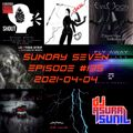 DJ AsuraSunil's Sunday Seven Mixshow #135 - 20210404