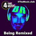 """Being Remixed """"TechnOrama Vl"""" - 4 The Music Techno Tuesday Live - 15-06-21"""