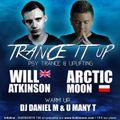 Arctic Moon @ Trance It Up Montpellier (Trance-Energy Radio Live Broadcast)