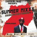 Summer Mixxx Vol 73 (Celebrating Bobi Freedom) - Dj Mutesa Pro
