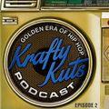 Krafty Kuts - A Golden Era Podcast Vol 2 (DJ Mix)