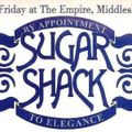 Angel - Boxed95 - Sugar Shack - The Empire - Middlesbrough