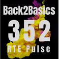 RTE Pulse Back2Basics: 352 - Trance, Techno & Progressive House (from Dublin, Ireland)