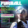 Virtual Furball Decadence LIVE KarbiNation 090520