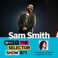 The Selector (Show 871 Ukrainian version) w/ Sam Smith