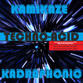 KamiKaze 01 - Kadraphonic (Harder Techno)