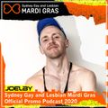 Sydney Gay and Lesbian Mardi Gras Official Promo Podcast 2020