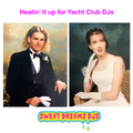 SDDJs heatin' it up for Yacht Club DJs live @ The Espy St Kilda 18/04/2019