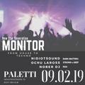 Ochu Laross Monitor promo