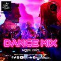 DANCE MIX - APRIL 2021