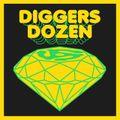 Geoff Leonard - Diggers Dozen Live Sessions (December 2017 London)
