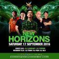 Even Horizon Vol.4 On Stage Narz