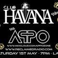 Appo - Havana ' Vibes -