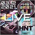 House Nation Toronto - Phat Beat 4U Live Radio Show 03.12.2021 7-9 PM EST US & CA, 12:00-2:00 AM GMT