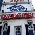 Dj.  Jack Phoenix live @ Kings Club (Aalst) on 11.07.1999