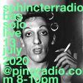 Sphincter Radio- 13072020
