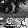 Pargueland Playlist #22: Laure Boer (Kashual Plastik / DE)
