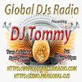 DJ Tommy Set 128 @ Global Djs Radio Mixed Dance House 31st Aug 2021