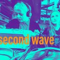 Second Wave - 20/10/20 - FUNKY TUESDAY LIVE VINYL SESSION