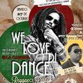 """DJ CHIQUI DUBS LIVE IN PANAMA - """"We Love di Dance Party"""" (October 2012)"""