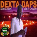 Dexta Daps Mix 2021 Raw | Dexta Daps Dancehall Mix 2021 | DJ Treasure, The Mixtape Emperor