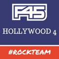 Hollywood - 07 Jul 2019 - Secret Harbour
