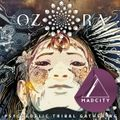 MadCity @ OZORA Festival 2016 @ Pumpui Stage by Woody