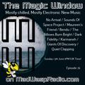 The Magic Window (Episode 76) on madwaspradio.com