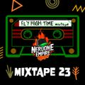 FLY HIGH TIME - Mixtape #23 Season 2 by Neroone