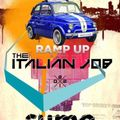 RAMP UP! RADIO (UJIMA) THE ITALIAN JOB SERIES (EP.2) - FEATURING A 2-HOUR MIX FROM IDE (15/05/21)