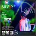 Silver Clouds EP #037 - Guest mix by Rio