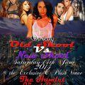 SDS. OLDSKOOL ~VS~ NEWSKOOL Mixtape 14th june 2014 (Hip-Hop/R&B)