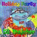 DJ. Majcher - Holiday Party 2021