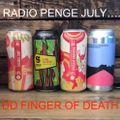 ..... Double Denim's Finger Of Death