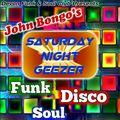 John Bongo's Saturday Night Geezer: Pilot Episode 27-02-21