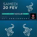 V.I.N.C.E - H2o 25 ans (Galaxie) - LIVE 30.06.2002