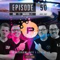 Peaktime - Trance Essentials Episode 050 PT.1 (Vinyl Only [#PKTM050] by EW, EPYXX & MarkL2K