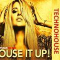 TechnoHouse 1st Journey to the Moon #techno #house #2020