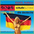 Club Tunes 1985 - 2016 die deutsche