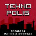 Tehnopolis 94: Dvoje su se tako smuvali