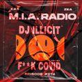 #074 DJ ILLICIT - F*CK COVID (emo mix)