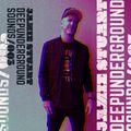 Deep Underground Sounds / 003 // Jamie Stuart