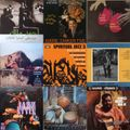 JAZZ FROM THE GLOBE - Vinyl selection from Africa, Asia, Caribe and Middle East