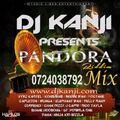 PANDORA RIDDIM MIX JUNE 2015 DJ KANJI